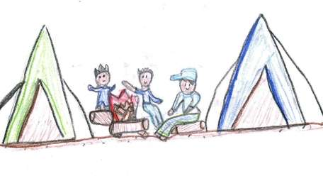 Credit: Kidsday illustration / Alex Ginex