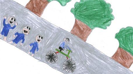 Credit: Kidsday illustration / Jack Ruppel