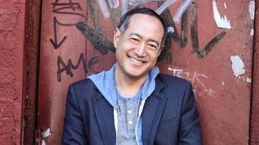 Alan Muraoka.