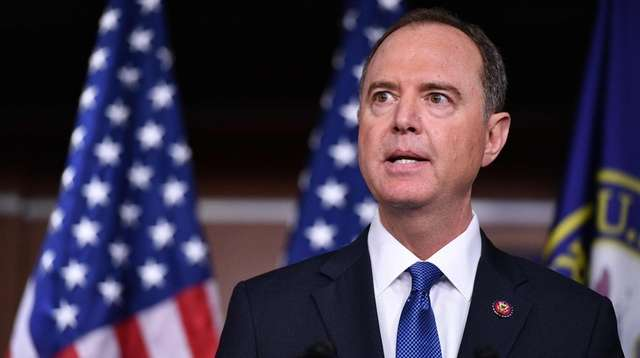 House Intelligence Committee Chairman Adam Schiff (D-Calif.) at
