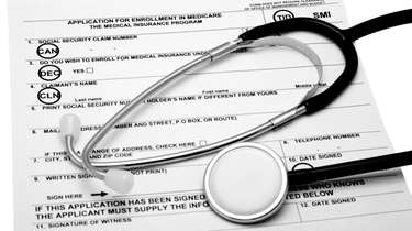 The standard monthly premium for Medicare Part B