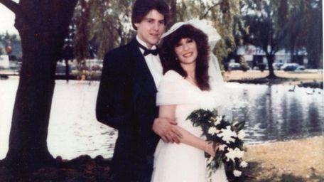 John and Gilda MacDonald of Stony Brook were