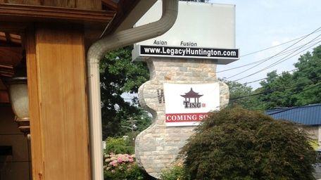 Ting will be at 92 E. Main St.