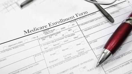 Medicare enrollment will continue through Dec. 7 for