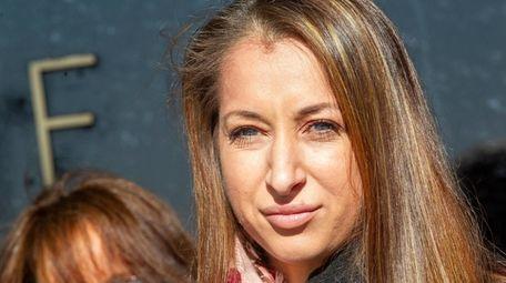 Christie Ann Fanti has filed a defamation, slander