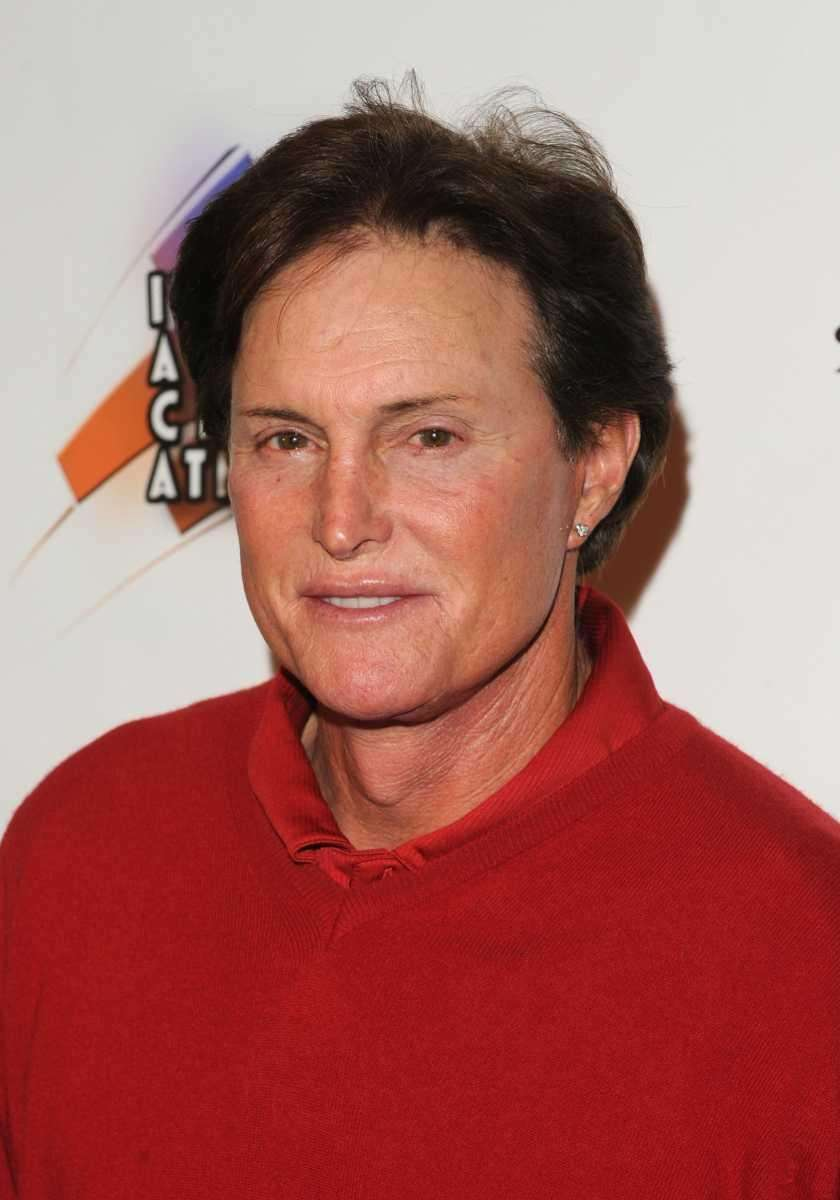 Bruce Jenner starred in the film