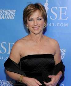 "Dorothy Hamill has starred in ""Romeo and Juliet"