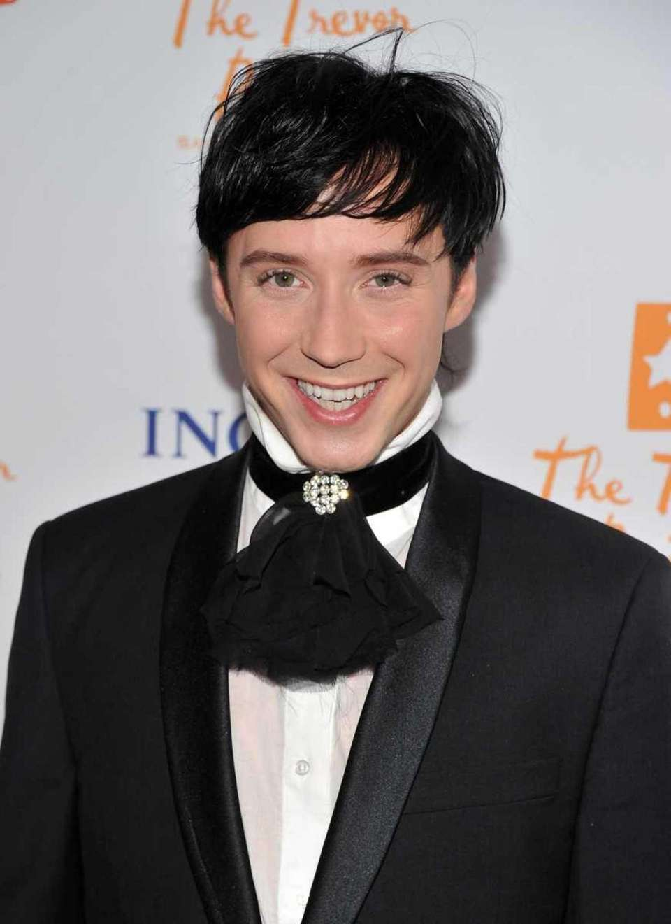A documentary of Johnny Weir's career and life