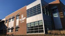 SUNY Empire State College's new $14 million