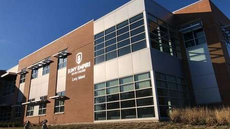 SUNY Empire State College's new $14 million