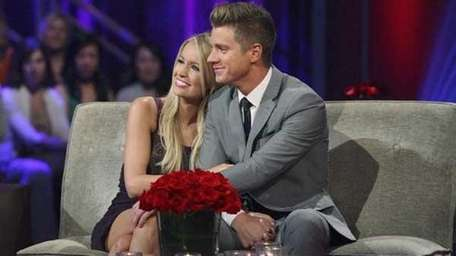 Emily Maynard and Jef Holm (ABC/Rick Rowell)
