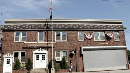 Lynbrook Tally-Ho Engine Co. 3 was formed as