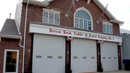 Lynbrook Rescue Hook, Ladder and Bucket Company No.
