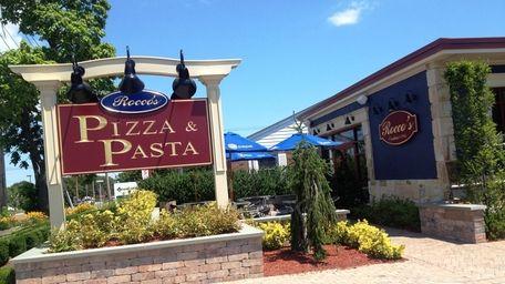 Rocco's Pizza & Pasta in Riverhead
