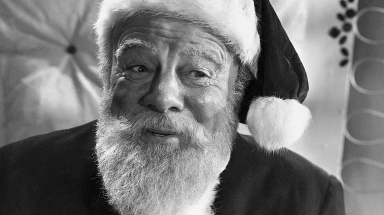 Image result for santa miracle on 34th street""