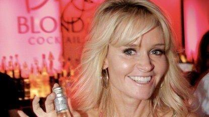 Bridgehampton resident Kristen Raskopf created Dirty Blonde Cocktails.