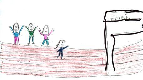 Credit: Kidsday illustration / Olivia Lebron