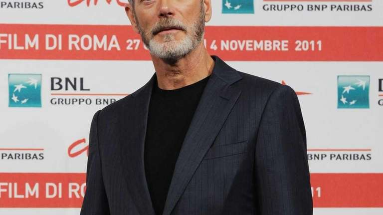 Stephen Lang attends the
