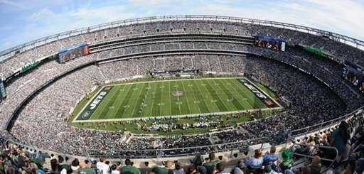 MetLife Stadium will host Super Bowl XLVIII in