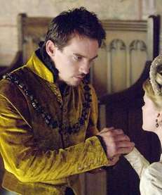 NBC has signed Jonathan Rhys Meyers for 10