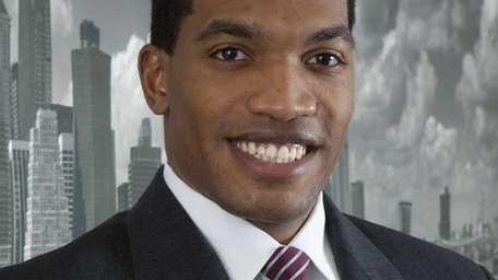 Christopher J. Clarke has been appointed to serve