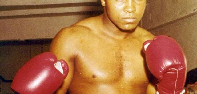 JANUARY 17Muhammad Ali (pictured)Dwyane WadeDon Zimmer