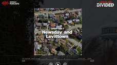 Newsday and Levittown, a podcast part of the