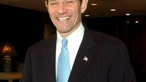 Eliot Spitzer, former New York governor and state
