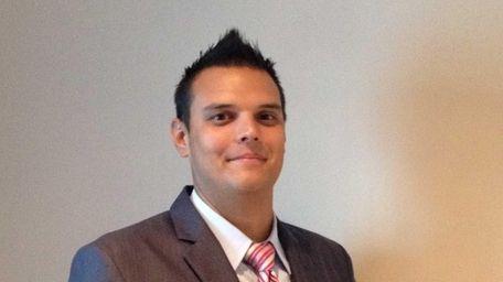 Christopher M. Wierzbicki has been named sales associate