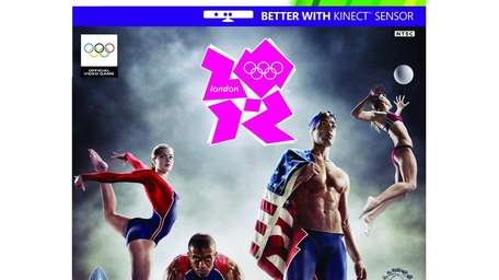 London 2012: The Official Video Game is available