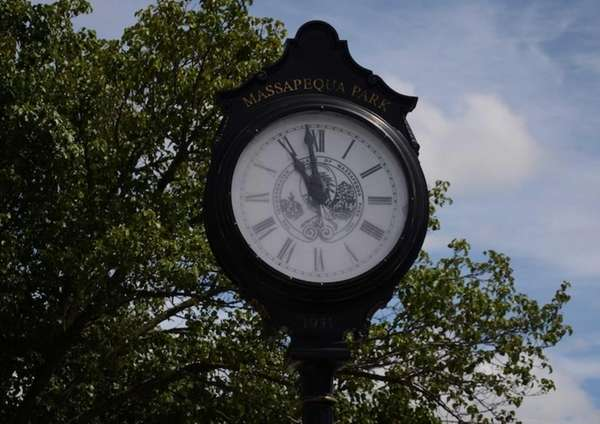 Massapequa Park became an incorporated village in 1931