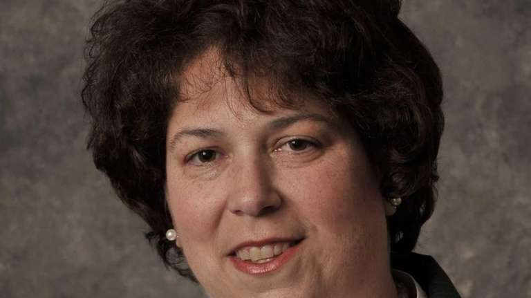 Patricia E. Salkin, a nationally known scholar and