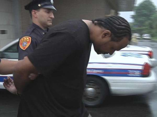 Ronald Kellman, 41, of Central Islip, is accused