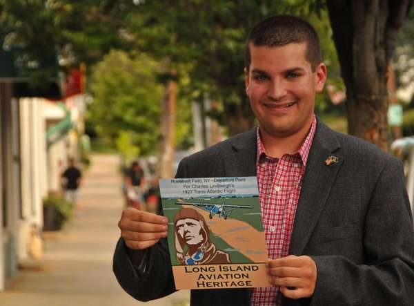 Adam Sackowitz suggested federal legislation to make Long