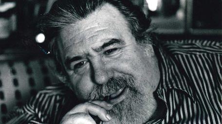 Jerome Felder as seen in the documentary
