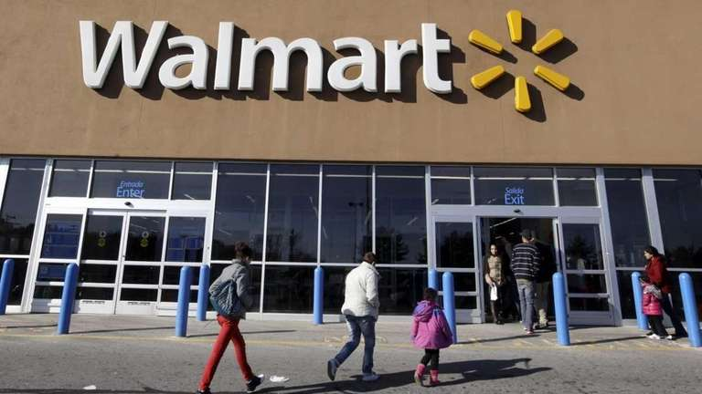 Wal-Mart launches online food subscription | Newsday