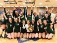 Seaford girls volleyball wins Long Island Class B championship