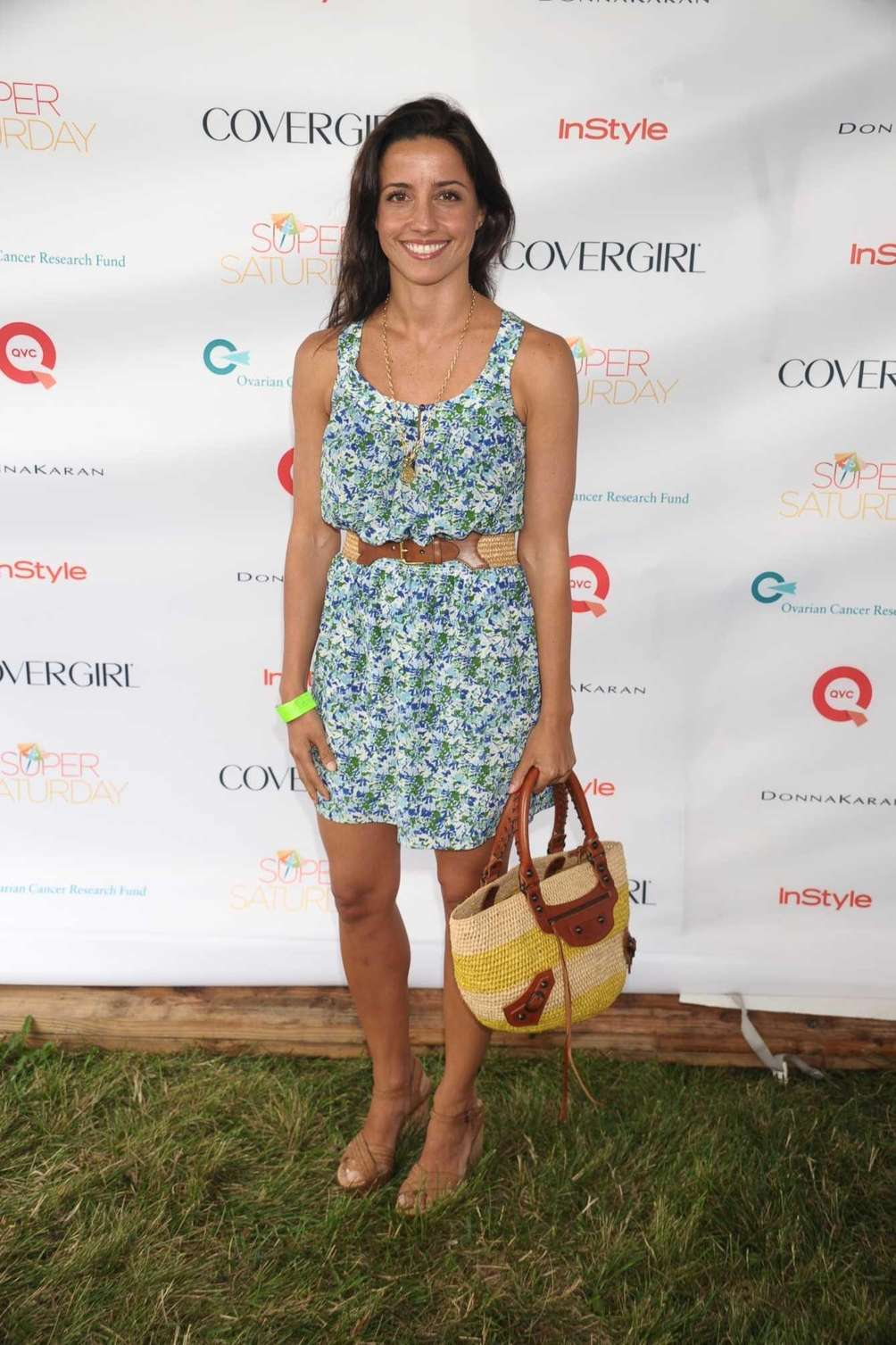 Shoshana Lonstein Gruss attends Super Saturday 15 to