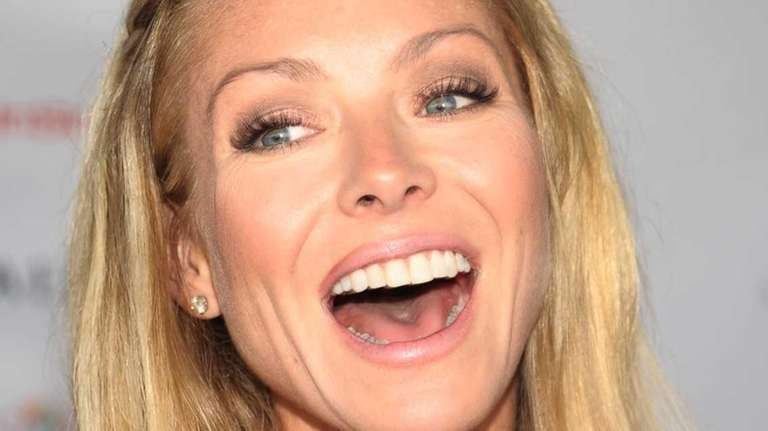 Kelly Ripa attends Super Saturday 15 to benefit