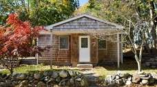 This Hampton Bays cottage is on the market