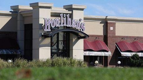 Houlihan's in Farmingdale.