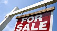 A small supply of listings continues to drive