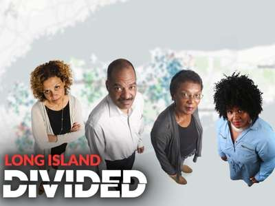 Long Island Divided images