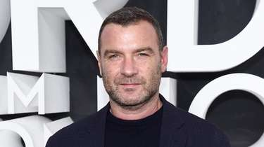 Liev Schreiber attends the Turn It Up Dance