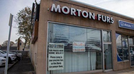 Morton Fur Design Corp. in Oceanside  was