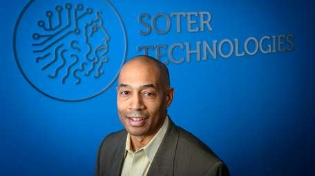 Soter Technologies CEO Derek Peterson said the company