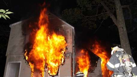 The Gordon Heights Fire Department responded to a