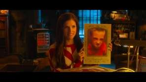 Anna Kendrick plays the daughter of Santa, who