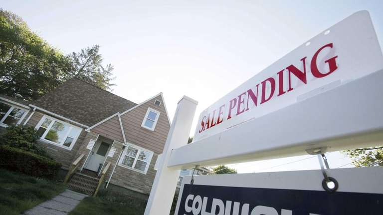 Home prices rose in May from April in