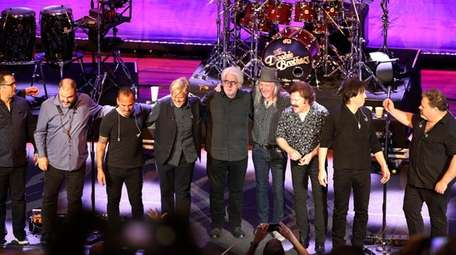 The Doobie Brothers announce their 50th anniversary tour